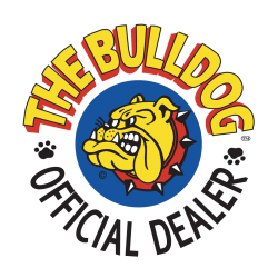 The Bulldog™ Mikina...