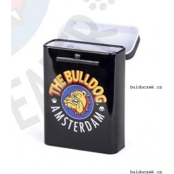 The Bulldog™ Plechový Tin Box