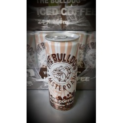 The Bulldog™ Iced coffee 250ml